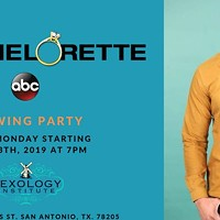 """The Bachelorette"" Viewing Party"