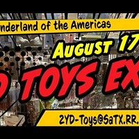 2YD Toys Expo
