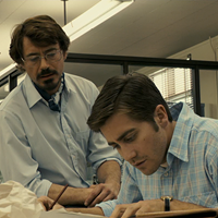 TPR Cinema Tuesdays: Zodiac
