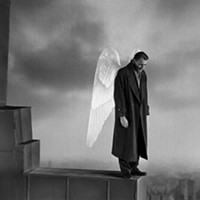TPR Cinema Tuesdays: Wings of Desire