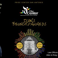 Pride Center 2019 Icon's Brunch and Awards