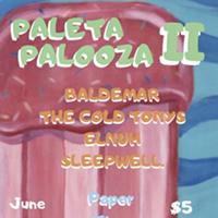 Paleta Palooza II