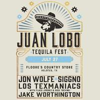 Juan Lobo Fest 2019