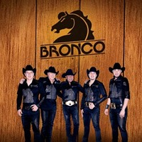 Bronco - Por Más Us Tour