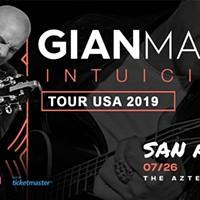 Gian Marco - Intuición Tour USA 2019