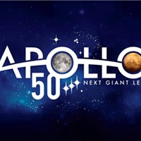 Apollo 11 50th Anniversary Celebration