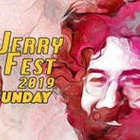 Jerry Fest 2019 with Deadeye