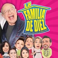 La Familia de Diez