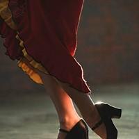 Colectivo Flamenco with Andrea Hernandez