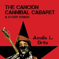 The Canción Cannibal Cabaret