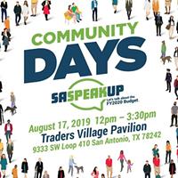 SASpeakUp Community Day