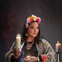 Curanderas & Chocolate: Cuentos of a Latina Life