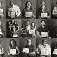 'Huddled Masses: Who We Are'