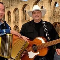 Max Baca & Los Texmaniacs with Flaco Jimenez