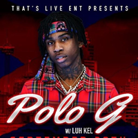POLO G with LUH KEL