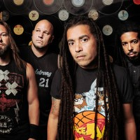 Nonpoint, Hyro the Hero, Madame Mayhem and more