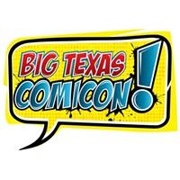Big Texas Comicon