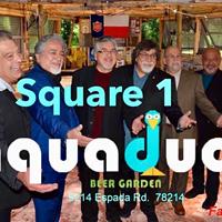 Square 1 Live!