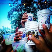 25 Beautiful Instagram Photos that Capture the Spirit of Fiesta Photo via Instagram/r2theo2theg