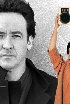 John Cusack Coming to San Antonio for Special Screening of Say Anything