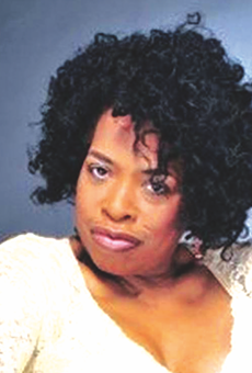 Comedy Queen Adele Givens Performing in San Antonio All Weekend