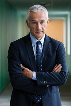 Journalist, author Jorge Ramos