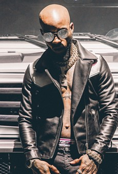 This Summer Just Got Hotter: Tory Lanez is Coming to San Antonio