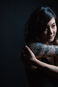 Japanese Breakfast Playing Paper Tiger This Week