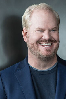 Comedian Jim Gaffigan Stops By Majestic Theatre This Weekend
