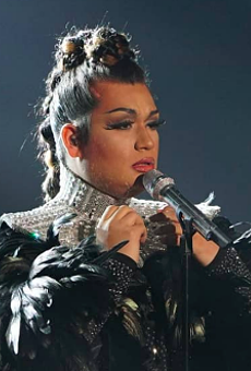 Ada Vox Continues To Slay American Idol, But Will She Make it to The Top 10?