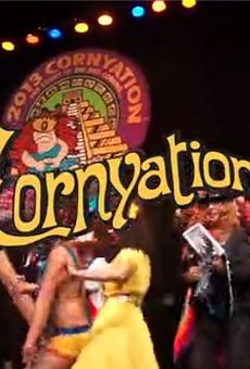 San Antonio Filmmaker Chronicles the Colorful History of Fiesta Cornyation