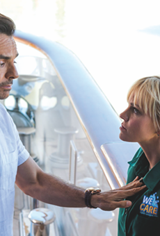 Overboard Remake Isn't Creative, Distinctive Enough to Swim On Its Own