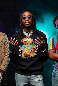 Migos is Coming to San Antonio This Weekend