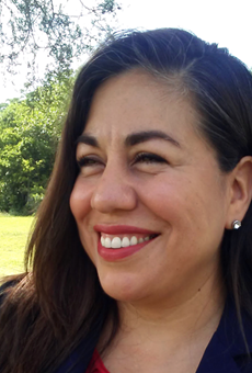 Sitting Down with Queta Rodriguez, A Formidable Woman Running for Bexar County Commissioner