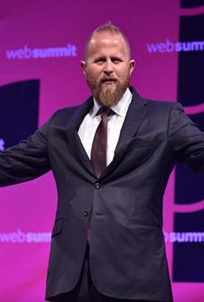 After Ushering the Trump Circus Into The White House, Brad Parscale Is Turning His Megaphone on San Antonio