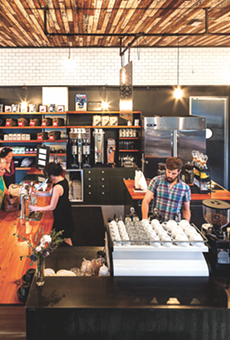 A Suggestion for Coffee Shops in San Antonio: Digital Inclusion
