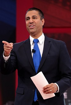 Trump-appointed FCC Chairman Ajit Pai led the vote to dismantle net neutrality rules.