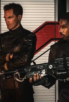 HBO's Fahrenheit 451, Starring Michael B. Jordan, An Unconvincing Adaptation