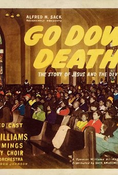 Made in SA Film Series Closes with Screening of Go Down, Death! at Sunset Station