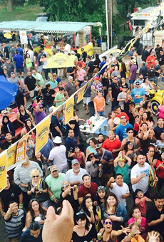 Taco Truck Throwdown Returns This Weekend with Puro San Antonio Bites and Tunes