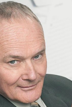 Creed from The Office is Playing San Antonio This Weekend