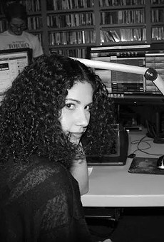 After 6 Years, Jeannette Muñiz Steps Down From Hosting KRTU's Live and Local