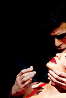 Experience the Seductive Power of the Tango as María de Buenos Aires Comes Alive on the Stage