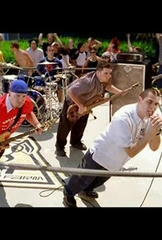 Alien Ant Farm and Lit are Coming To San Antonio This August
