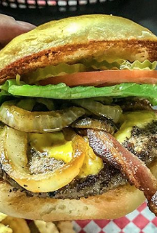 Yelp Names West Side San Antonio Restaurant One of the Best Burger Spots in America
