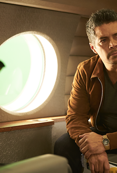 Superfly's Esai Morales Explains Why Cartel Projects Are In Vogue And Why He'll Keep Doing Them