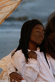Texas Public Radio Screening Iconic 1991 Film Daughters of the Dust