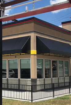 The South Chicken & Waffles Opening an Express Location with a Drive-Thru