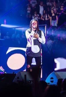 Ozuna to Bring Upbeat Reggaeton Sound to San Antonio in the Fall