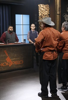 2M Smokehouse's Pitmaster Is Heading to Food Network's Chopped